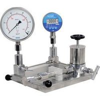 Industrial Pressure Gauge Comparator