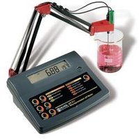 Microprocessor Ph Meter