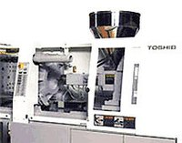 Electric Injection Machine