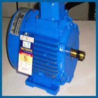 Motors For Winding Machines