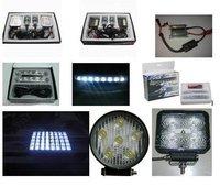 Car DRL LED Lights