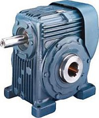 Drive Worm Gear Boxes