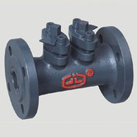 Double Moveable Ball Valves in Taizhou City