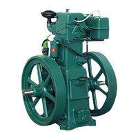 Diesel Engine 6 Hp Below 1000 Rpm