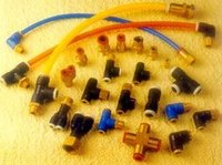 Instant Time Saving Tube Fittings