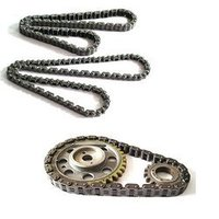 Motorcycle Timing Chain