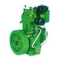 Portable Light Weight Diesel Engine