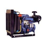 Q Series Diesel Engine