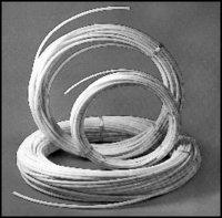 Tubings Extruded Polytetrafluoroethylene