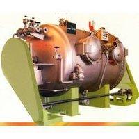Rotary Drum Washer Machine
