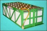 Voltage Range Battery