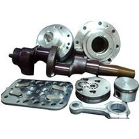 Replacement Parts For Bock Compressor