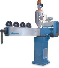 Auxiliary Extruder