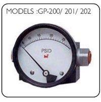 Differential Pressure Indicators