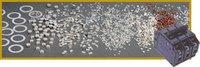 Electrical Contact Materials Silver Cadmium Oxide