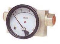 Industrial Differential Pressure Indicators