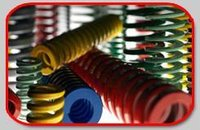 Industrial Disc Springs