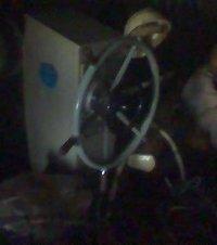 Marine Steering Helm