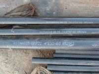 ASTM A335 P22 Alloy Seamless Steel Pipes
