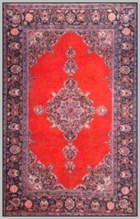 Tabriz Design Carpets