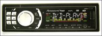 Car Stereo Systems (PN-692)