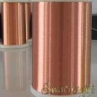 Bare Copper Wires And Strips