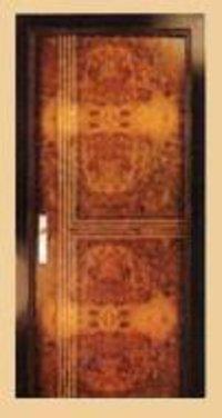 Designer Flush Doors