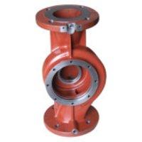 Ductile Iron Casting Pump Parts