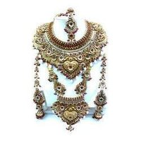 Ethnic Bridal Jewellery