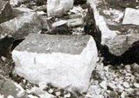 Raw Quartz Blocks