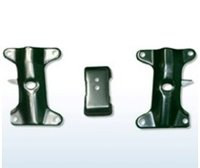 Front Support And Abs System Brackets