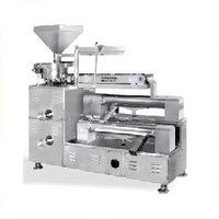 Two Stages Automatic Capsule Inspection Cum Polishing Machine