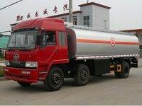 FAW 20000L-25000L Oil Tank Truck