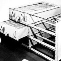 Tubular Air Preheaters