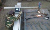Portable NC Cutting Machine