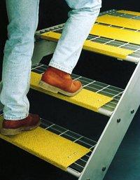 Slip Guard Antislip Stair Nosings Guard