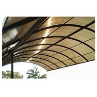 Polycarbonate Roofing Sheet In Indore