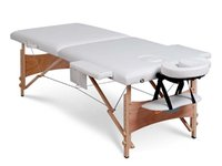 Wooden Massage Tables