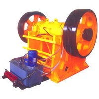 Jaw Crusher In Double Toggle And Single Toggle Grease Type