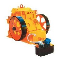 Jaw Crusher In Double Toggle And Single Toggle Oil Type