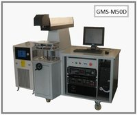 Diode Pumped Laser Marking Machine in Zhuhai