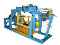 Advanced Barbed Wire Making Machines