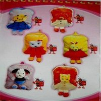 Kids Bags(Doll Design)