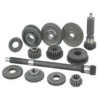 Tractor Gears Axles And Shafts