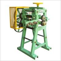 Advanced Wire Crimping Machine