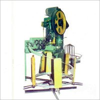 Latest Model Razor Blade Barb Wire Machine