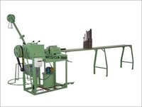 Quality Approved Chain Link Fence Making Machinery