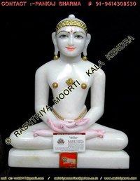 Bhagwan Mahaveer Statues