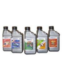 Unocal Fleet Hd-40 Mill-B Oils