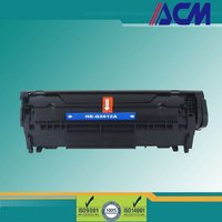 Compatible Toner Cartridge For Hp Q2612a